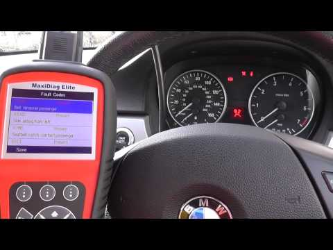 Can i reset an airbag light without fixing the fault - We'll Show You