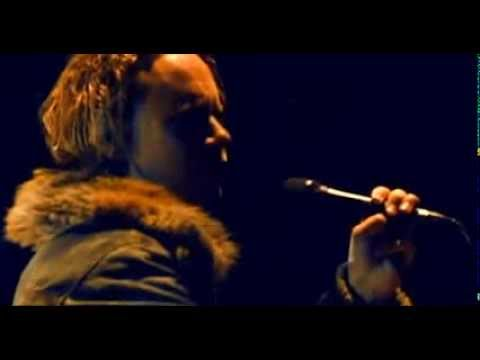 Martin L. Gore - Stardust - Live at Alcatraz - Milan 2003
