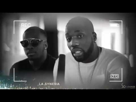 LA SYNESIA - So Summer Tour 2016 - So Lounge Marrakech