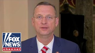 Collins: Impeachment articles show Democrats have no case
