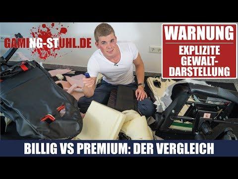 Gaming Billig VsEpic Chair Ein Teurer Lohnt Sich TiuPXOkZ