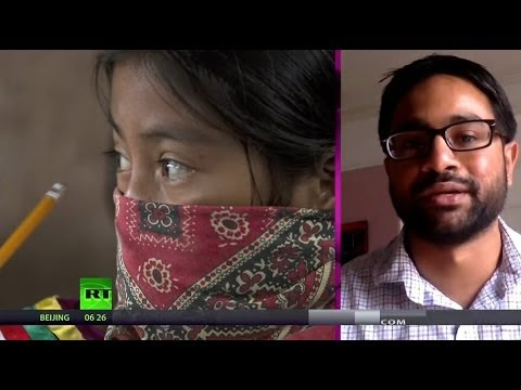 The Zapatistas' Success Threatens Global Status Quo | Interview with Bhaskar Sunkara