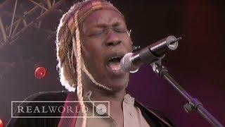 Geoffrey Oryema - Lapwony (live at Africa Calling)