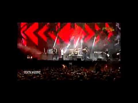 Die Toten Hosen feat Greg Graffin  Blitzkrieg Bop Rock Am Ring 2012wmv