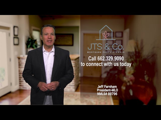 JTS Mortgage Minute 3/30/2021