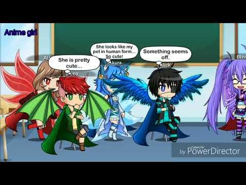 The Magic Highschool episode 3 - Another One?! Gacha studio