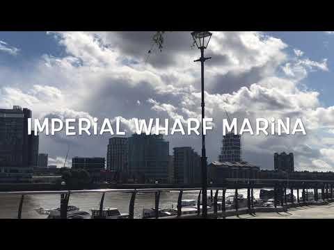 WALKING AROUND CHELSEA RIVERSIDE, LONDON(4K)2020