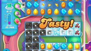 Candy Crush Saga SODA Level 1256 CE
