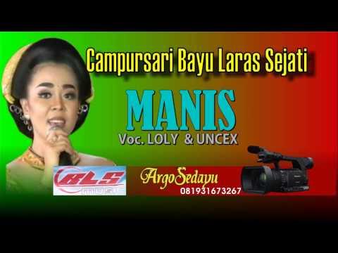 Lirik Lagu MANIS (Duet) Karawitan/Campursari - AnekaNews.net