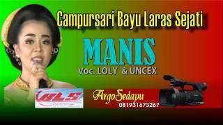 Sragenan MANIS Campursari Bayu Laras Sejati BLS Music