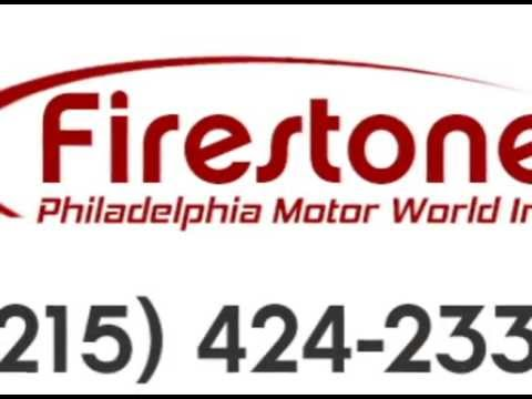 Firestone Philadelphia Motor World Inc in Philadelphia, PA - (215) 424-2331