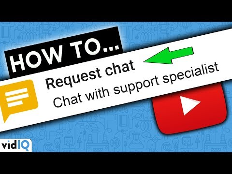 How To Directly Contact YouTube Support In 2020