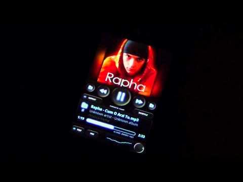Rapha - Cum o arzi tu