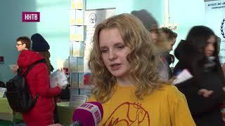 В Нижнем Новгороде проходит масштабная выставка учебных заведений «Узнай, как поступить»