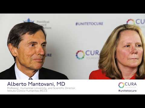 Unite To Cure: Peter Libby, MD, Alberto Mantovani, MD, and Frances E. Lund, PhD