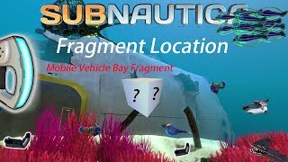 Download lagu Newest Location for Mobile Vehicle Bay Subnautica MP3