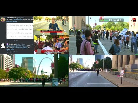St. Louis 09/15/17 Part 1