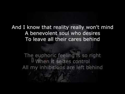 Device - Haze (feat. M. Shadows) Lyrics (HD)