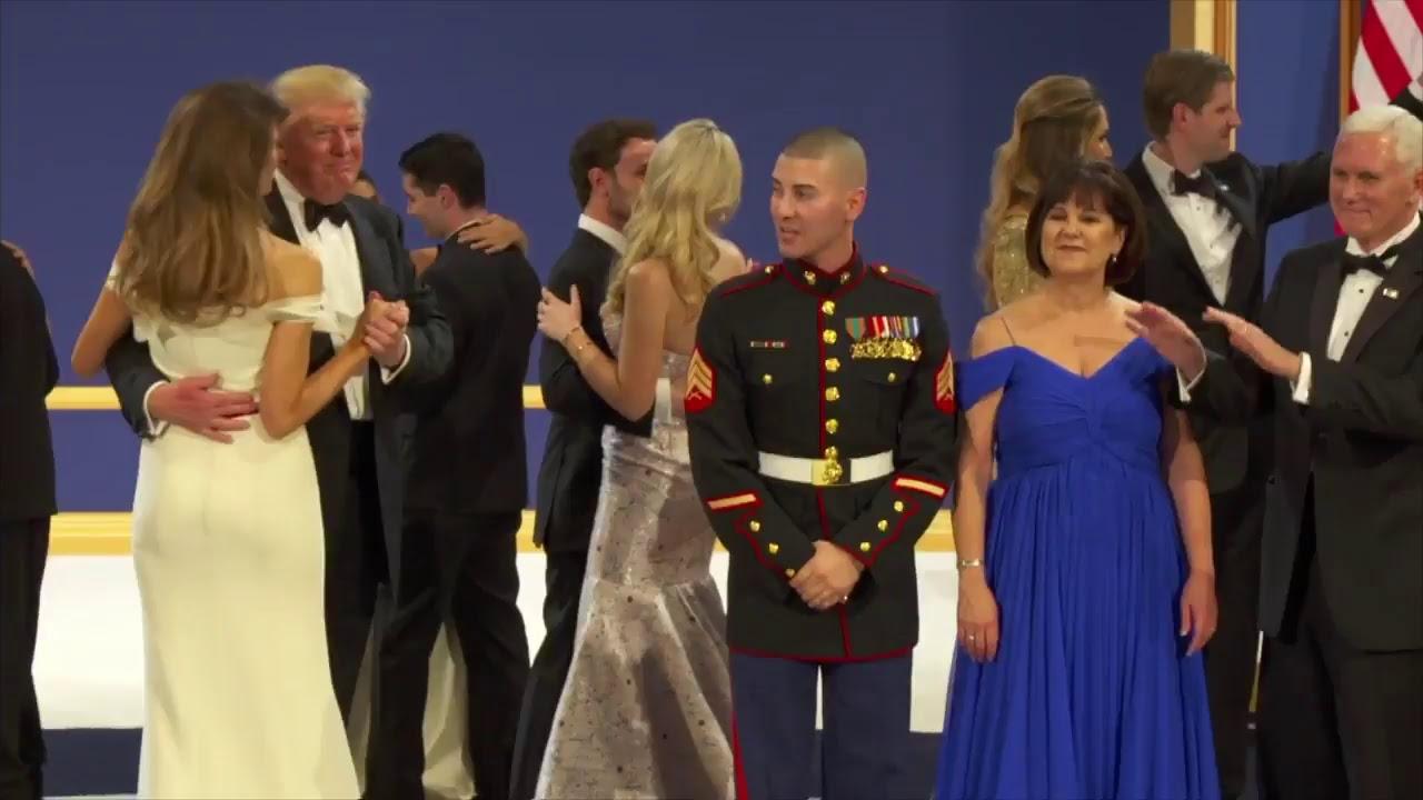 Trump Inaugural Live Stream