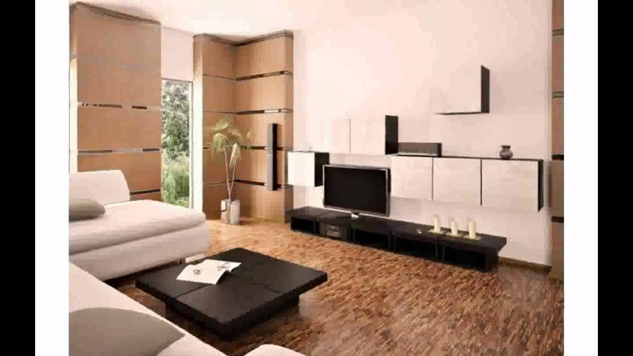 deko ideen f r wohnzimmer youtube. Black Bedroom Furniture Sets. Home Design Ideas