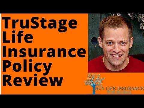 TruStage Life Insurance Review [Fine Print Revealed]