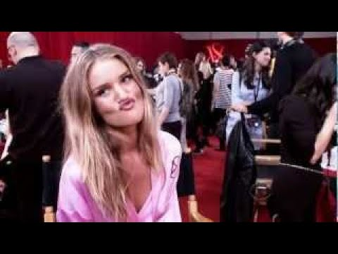READ MY LIPS ROSIE HUNTINGTON WHITELEY OVER HER FAMOUS POUT/DUCKFACE 我愛台妹 - The Best Documentary Ev