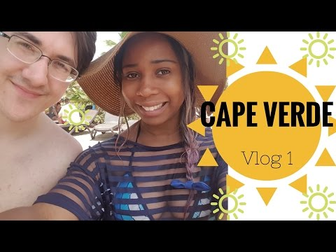 Cape verde - Vlog 1 Welcome to RIU Toureg, Boa vista