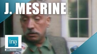 Jacques Mesrine s
