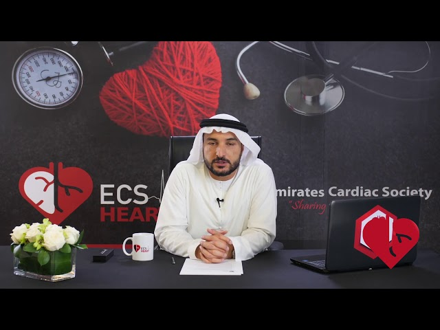 Dr. Mohamed Al Jaabari talks about: What can be used to prevent sudden death?
