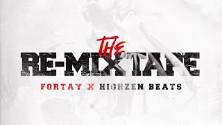 Fortay feat Kerser - Kers and Fort (Produced By Highzen Beats)
