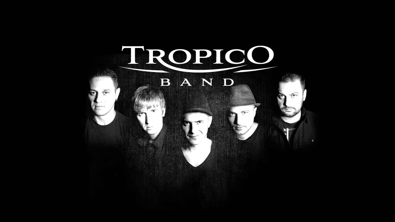 sreca tropico band