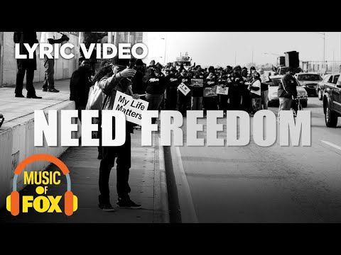 Need Freedom Lyric Video ft. Jamal Lyon | Season 3 | EMPIRE