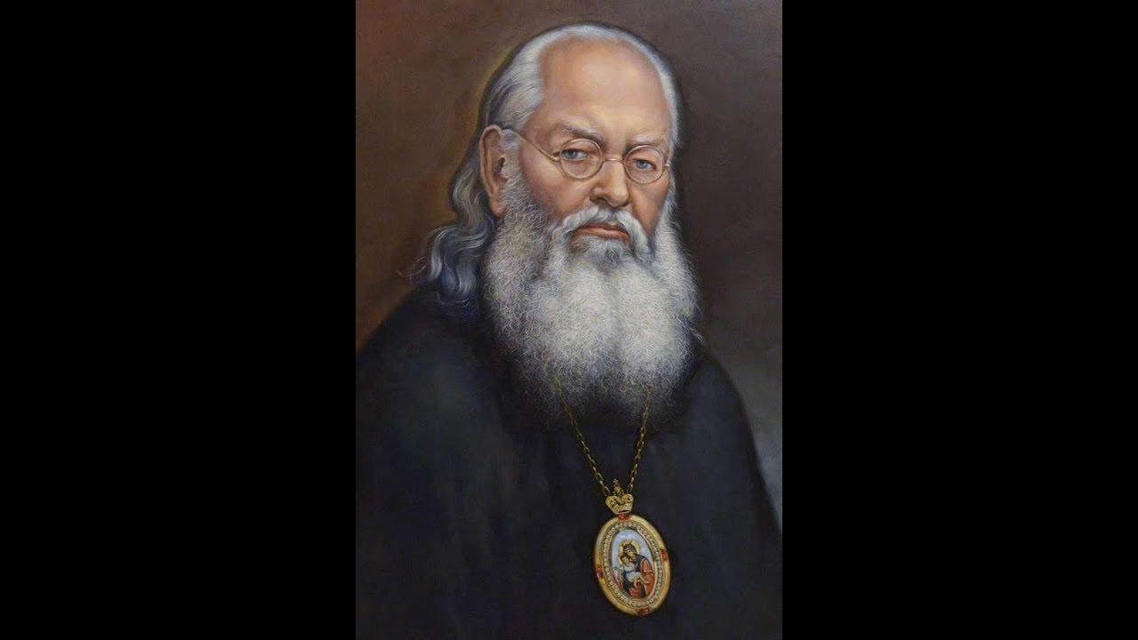 Άγιος Λουκάς ο ιατρός, επίσκοπος Συμφερουπόλεως Κριμαίας - YouTube