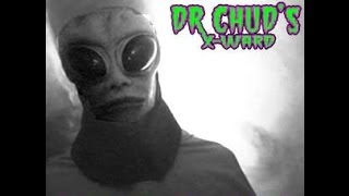 Watch Dr Chuds Xward Mommy Made Luv 2 An Alien video