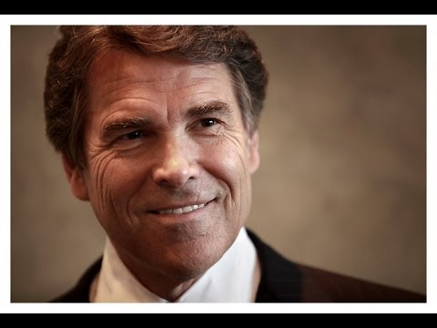 Rick Perry: Being Anti-Gay Is Like Being Anti-Slavery...Right