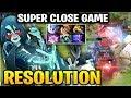 SUPER CLOSE GAME - Resolution Phantom Assassin