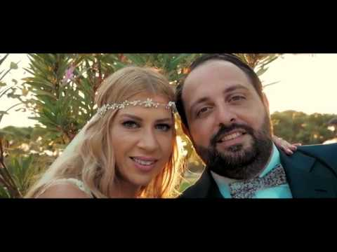 Christoforos & Maria // The Party Is On !