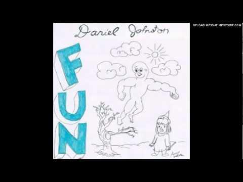 Daniel Johnston- Mind Contorted