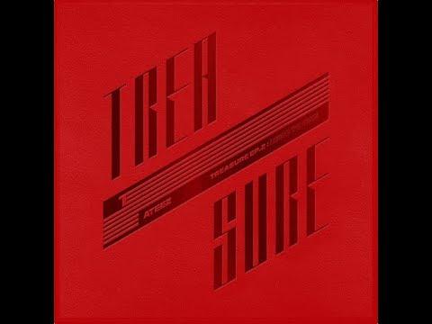 [1 HOUR LOOP / 1 시간] ATEEZ (에이티즈) - 'Say My Name'
