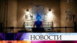 На Первом канале громкая премьера - многосерийный фильм «Sпарта».