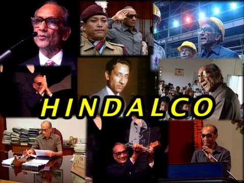 The HINDALCO story: film on Askaran Agarwala