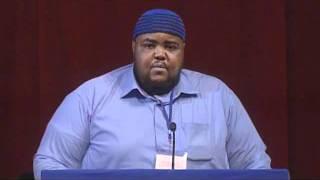 How I Accepted Islam Ahmadiyyat - New Converts Presentations
