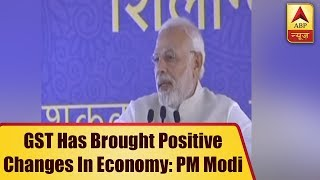 GST Has Brought Positive Changes In Economy, Says PM At Foundation Stone Laying Ceremony in Delhi