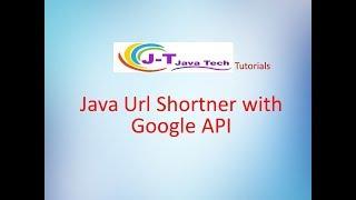 Convert Long URL to Short URL
