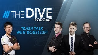 Video The Dive: Trash Talk with Doublelift (Season 2, Episode 6) download MP3, 3GP, MP4, WEBM, AVI, FLV Agustus 2018