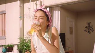 番 女優 cm 一 搾り 大橋未歩、ビールがおいしく感じたのはテレ東退社後「ビール=仕事のイメージだった」(オリコン)