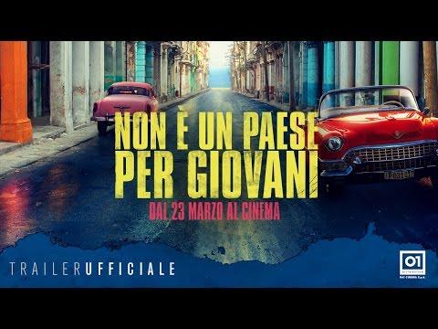 NON È UN PAESE PER GIOVANI (2017) di Giovanni Veronesi - Trailer Ufficiale HD