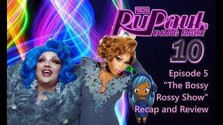 RuPaul's Drag Race Season 10 Episode 5 Recap and Review