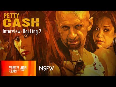 Petty Cash Interview: Bai Ling part 2