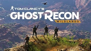 Ghost Recon Wildlands High Settings | NVIDIA GTX 1060 6GB | ASUS GL502VM